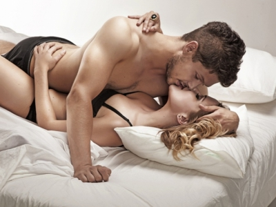 10 VITAL things you must know in order to experience PASSIONATE SEX